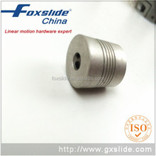 Small Universal Joint Shaft Coupling