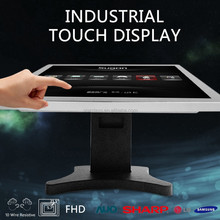 industrial panel pc touch screen touch screen Lcd monitor 19inch