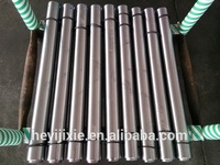 chrome cylinder steel bar