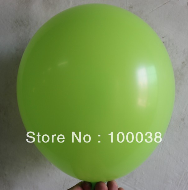 cheap custom printed latex balloons