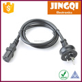 Australia C13 Power Cords (SAA/VDE/CE approval) 2.0M