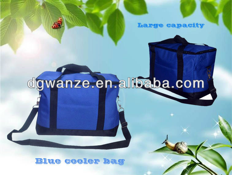 2013 hot sale outdoor picnic cooler bag, ice bag
