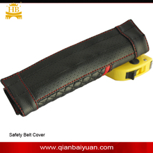 Hot sell car safety belt pads
