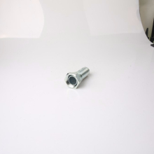 22611 BSP Female 60 deg Cone galvanized fitting