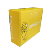 Colorful offset printing luxury corrugated gift box with recycle materials