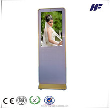 All in one on pc portable Photo booth ad player