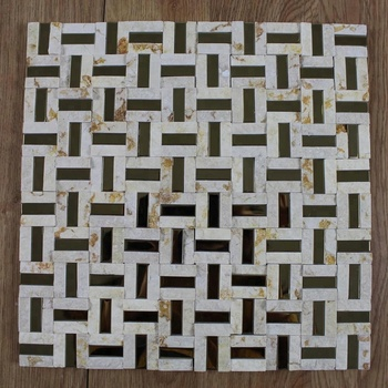 Decorstone24 Lowes Price Kitchen Backsplash Designs Peel And Stick Marble Mosaic Tiles