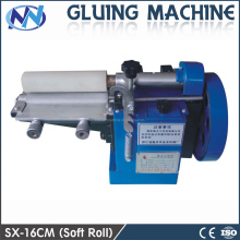 SX-16cm Strong Force Shoes gluing machine (soft roll)