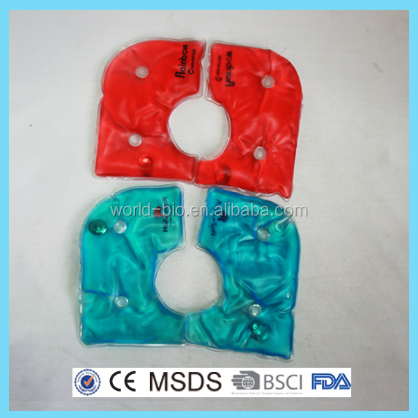Instant Heat Pack For Sholder OEM Manufacturer