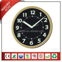 Sambo Clock Manufacturer Promotion Round Wall Clocks