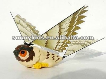 RC Owl Radio Control Flying Bird RC Bird RC Bat
