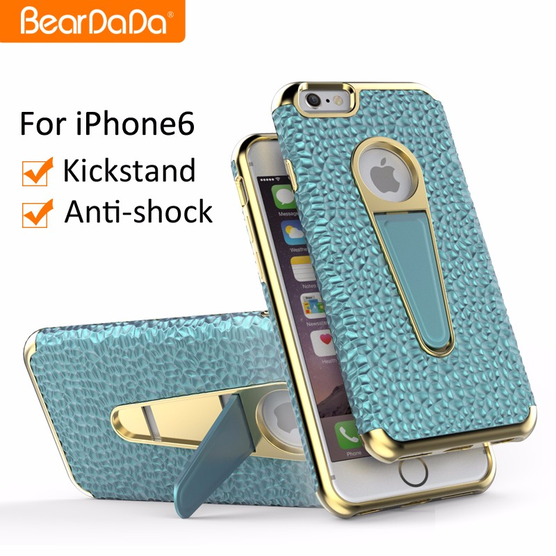 Factory Direct Supply rugged heavy duty for iphone 6 case