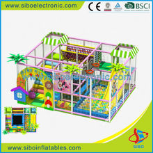GMB-D Children 3 level indoor play fort for sale