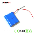 3.2v 18650 battery lithium ion 4600mah lithium-ion battery for electric toys digital products