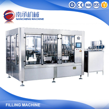Hot Sale High Quality Aseptic Milk 3 in 1 Filling Machine