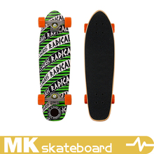 bamboo cruiser board , professional cruiser