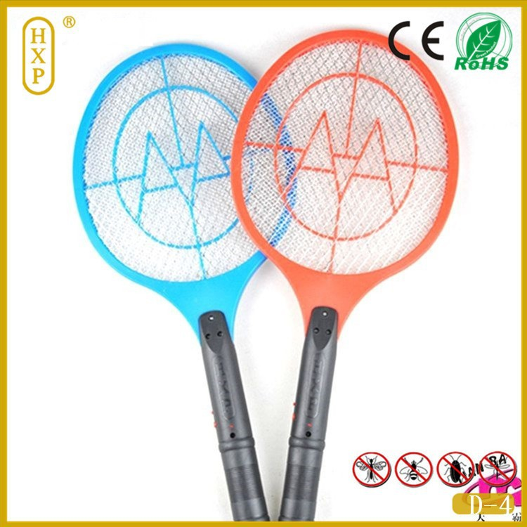 New Products Rechargeable Electric Insect Killing Bat Fly Swatter