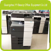 Compatible MFP Konica Minolta bizhub754e used copiers for sale high quality low price good condition