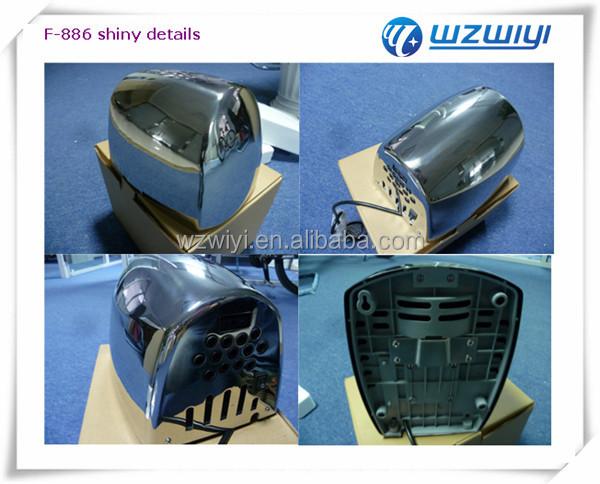 Wall Mounted Uv Lamp : 2017 Wzwiyi Uv Lamp Wall Mounted Electric Hand Dryers - Buy Uv Hand Dryer,Electric Hand Dryers ...
