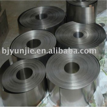 high purity molybdenum foil