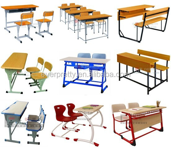 Cheap school furniture adult school desks guangzhou view for Affordable furniture for college students