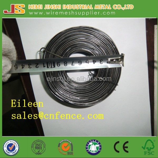 TW16 united kingdom soft black annealed wire