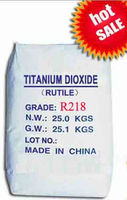 ilmenite concentrate rutile titanium dioxide (tio2)