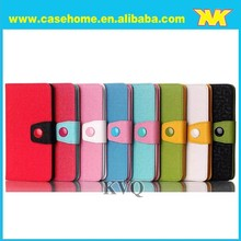 For lenovo s820 leather case