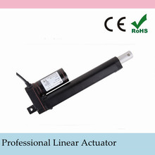 Free Shipping 12V,300mm 12 inch stroke, 900N 90KG 198LBS load linear actuator to all the world