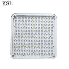 Manufacturers Sale Cost Used Retrofit Construction Outdoor Ip65 Led Light Fixture 90W 150W Gas Station Canopy