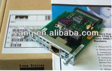 New Cisco WIC-1B-S/T Networking WAN Adapter