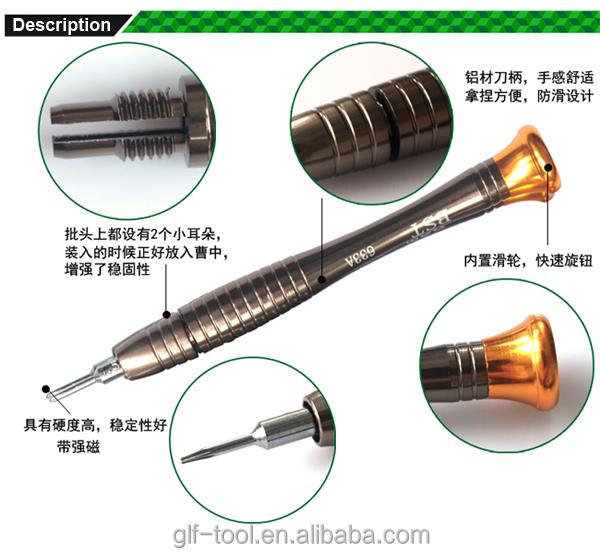 best 633a 25 in 1 mini pocket screwdriver set buy mini pocket screwdriver s. Black Bedroom Furniture Sets. Home Design Ideas