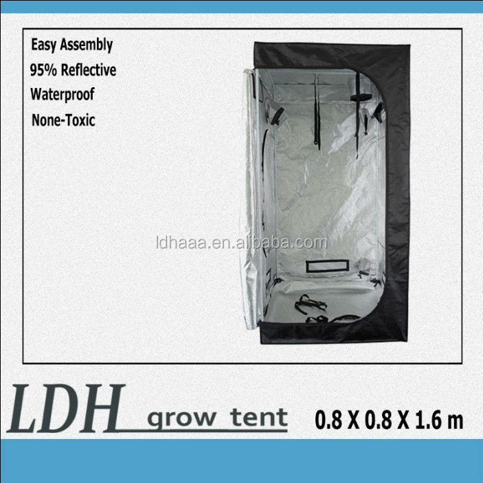 Factory wholesale Greenhouse Plant Growing indoor Grow Tent