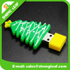 Christmas tree promotional Custom usb flash drive