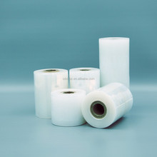 Xinhe agriculture packing use lldpe hay silage stretch film