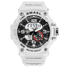 2018 SMAEL 1808 New Design Fashion Quartz Electronic Wristwatches <strong>watch</strong> Sports <strong>Smart</strong> <strong>Watch</strong> Unsex