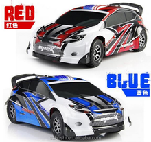Newest WL Wltoys A949 Racing RC Car Electric Car 4WD 2.4GHz Drift Toys 1:18 Remote Control Car High Speed 40km/h