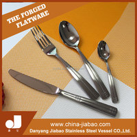 China supply Cheap price children cutlery/mother of pearl cutlery