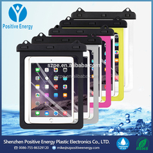 Factory Price Durable And Pvc Waterproof Pouch For Ipad Mini Tablet
