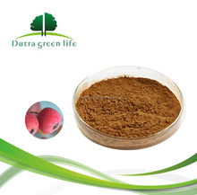 Natural Hawthorn Berry Fruit Leaf Extract from Factory
