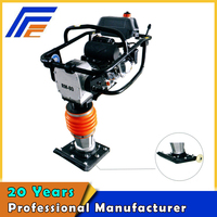 RM80 compactor tamper vibrating tamping rammer