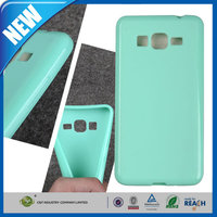 C&T Top selling ultra thin frosted tpu phone cover for samsung galaxy z3 case