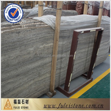 Low Silver grey travertine price for sales per square meter