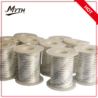 7mm garment satin ribbon with well package