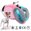 2015 Hot Selling Dog Collar Retractable Belt Dog Hands Free Dog Leash