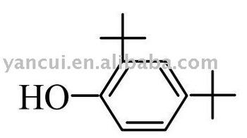 Di Tert-Butyl Peroxide (DTBP) - Samuh Laxmi