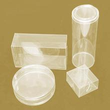 Transparent PET Box , PVC Box , Plastic Packaging