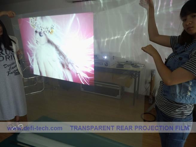 black rear projection film movies/alibaba express