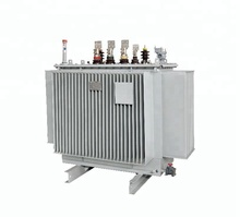 11Kv Electric Oil-Immersed Industrial Transformers Manufacturer