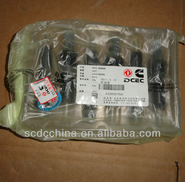 brand new Cummins 6BT injector 3283576 3283562 for sale